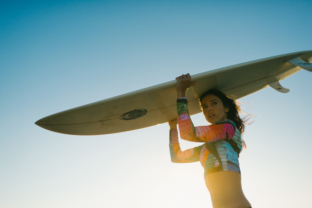 lifestyle outdoor sports surf commercial photography